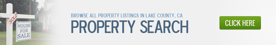 Search Properties in Clearlake, CA - Lake County Real Estate Listings